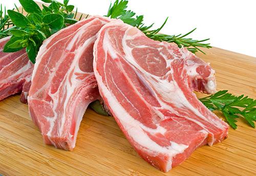 健康吃肉四大要点
