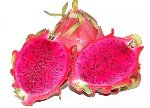 美容养颜必吃的10种水果