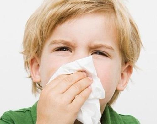 孩子感冒了 饮食注意事项