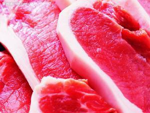 猪肉价格飙涨仅6月已涨价10% 市民称减少吃肉