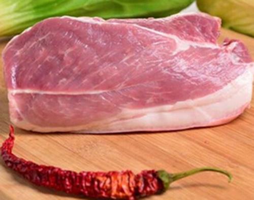 如何鉴别病死猪肉?
