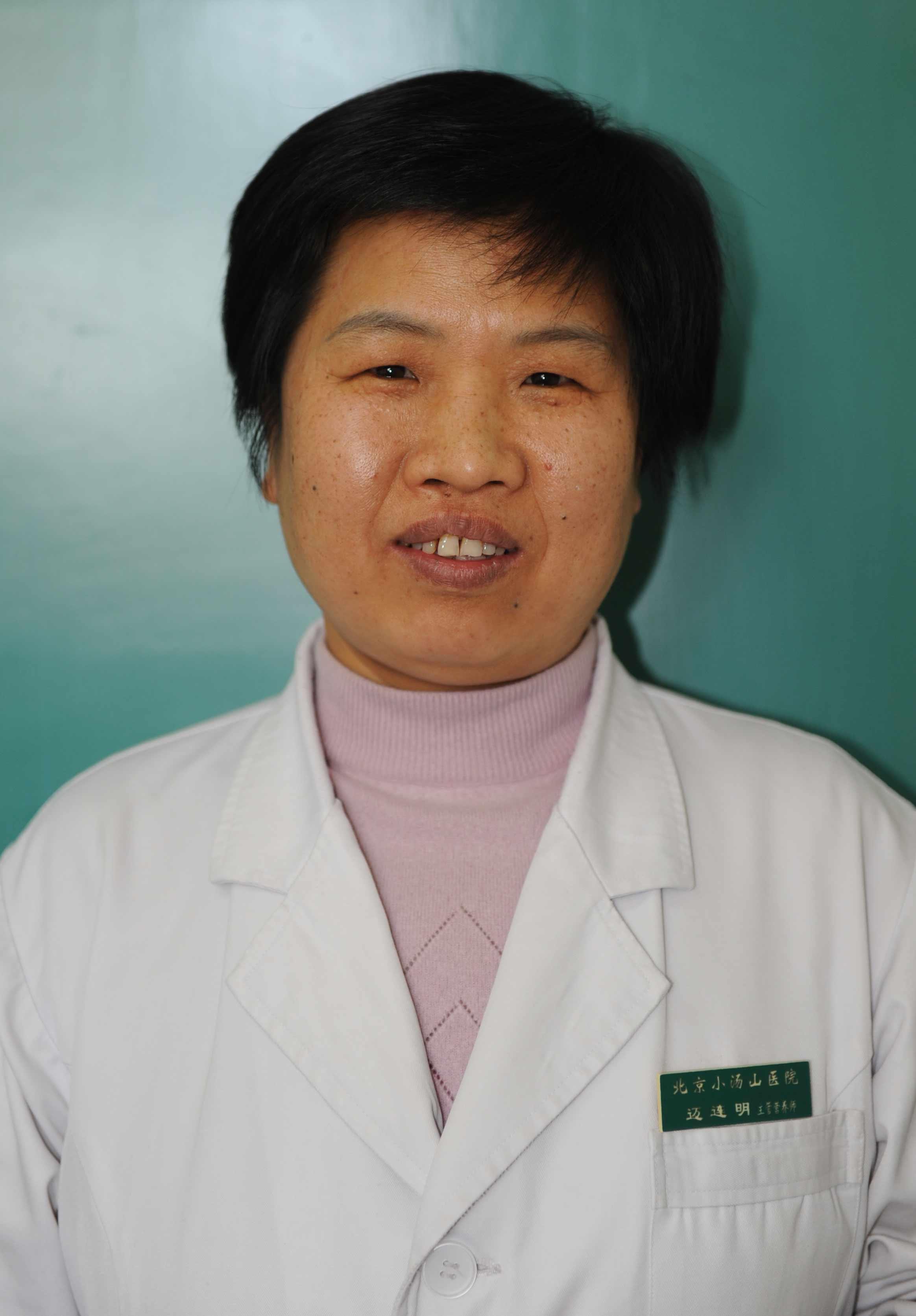独家:营养专家迈连明谈彩虹饮食法