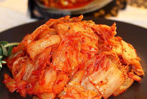 正宗韩国泡菜