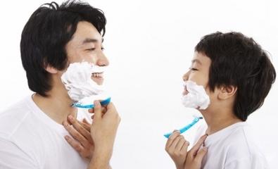 你会剃胡须吗?讲述剃须那些事