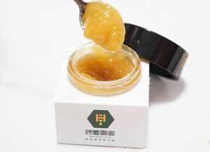 蜂蜜含添加剂山梨酸 小编推荐放心神农云蜜