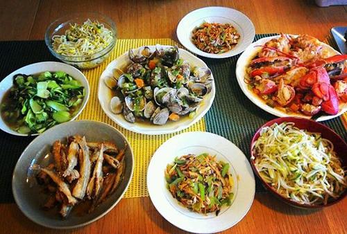 晚餐的误区和食用禁忌