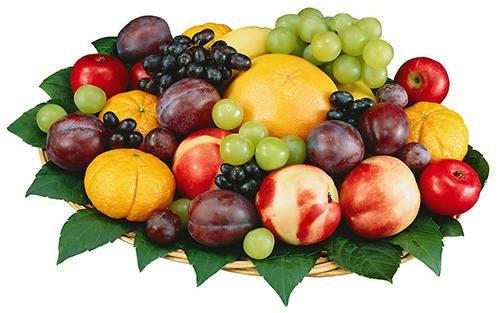 秋天吃什么水果好  秋季饮食必看