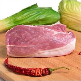 秋季养生新方法 猪肉养生新功效