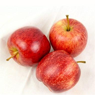 新西兰进口 姬娜苹果 2个装(单个约200g)