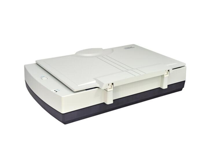 MICROTEK FileScan 1660XL Plus 中晶CCD平板式A3彩色自动高速扫描仪家用办公高清照片