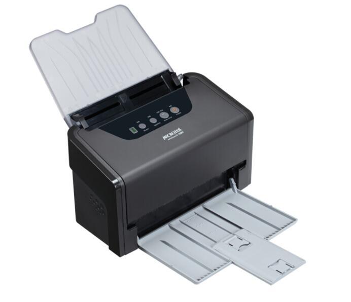 中晶(microtek)ArtixScan Di7200s 高清高速自动扫描仪A4幅面(100页每分钟)
