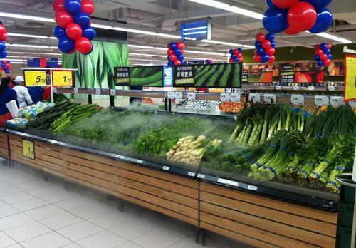 生鲜超市必读管理法则!