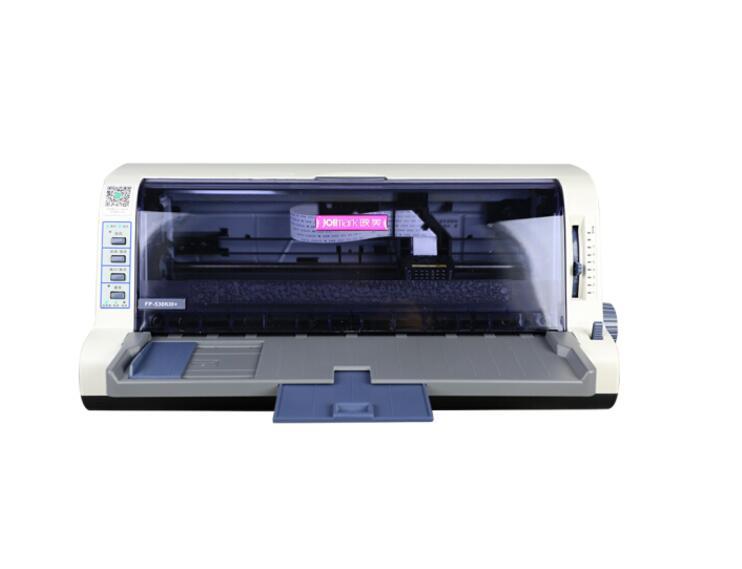 映美(Jolimark)FP-530KIII+ 24针82列无线网络WIFI版打印机