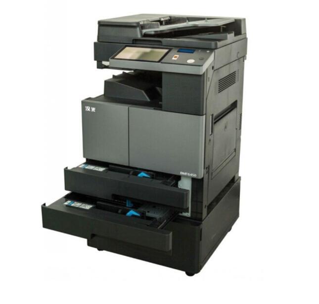 汉光安全增强复印机6450