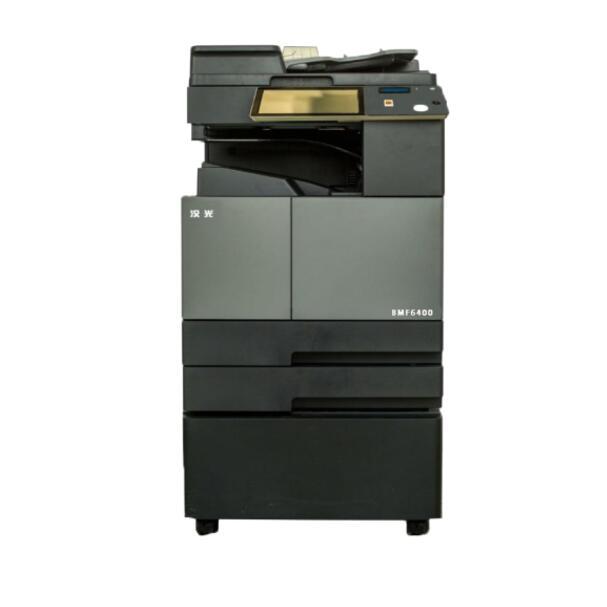汉光安全增强复印机6400